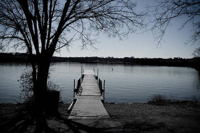 Inspiration tranquility catnipoflife for Old hickory lake fishing