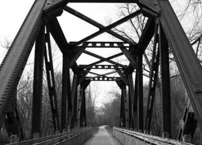 bridgeblackandwhite
