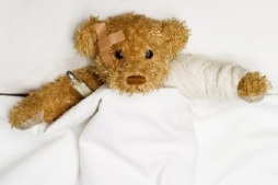 hospitalteddybear