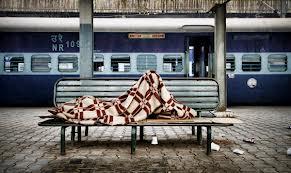 TrainStationBench
