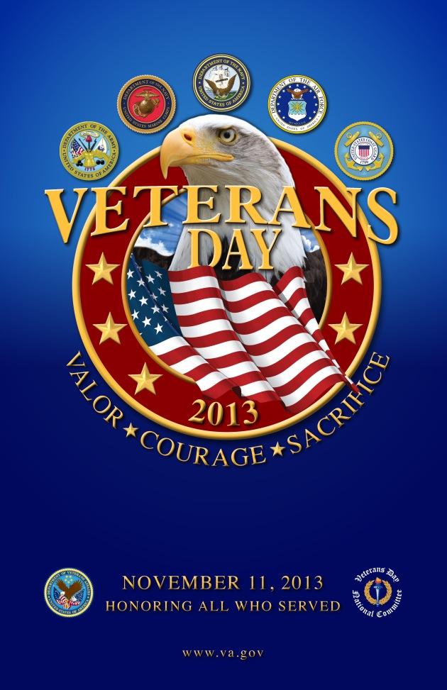 VeteransDay2013