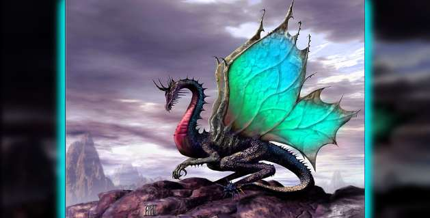 Butterfly_Dragon