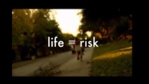 life-equals-risk