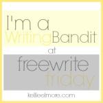 Writing_Bandit