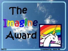 award-imagine