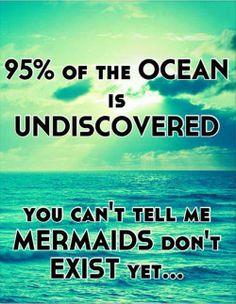 Mermaid-Quote