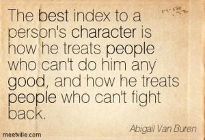 Abigail-Van-Buren-quote