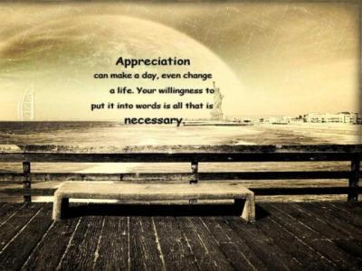 Appreciation1