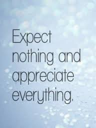 Expectation-vs-Appreciation