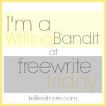 Writing_Bandit