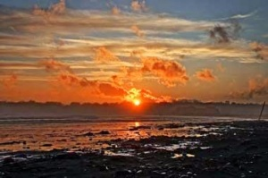 sunset-newport-RI